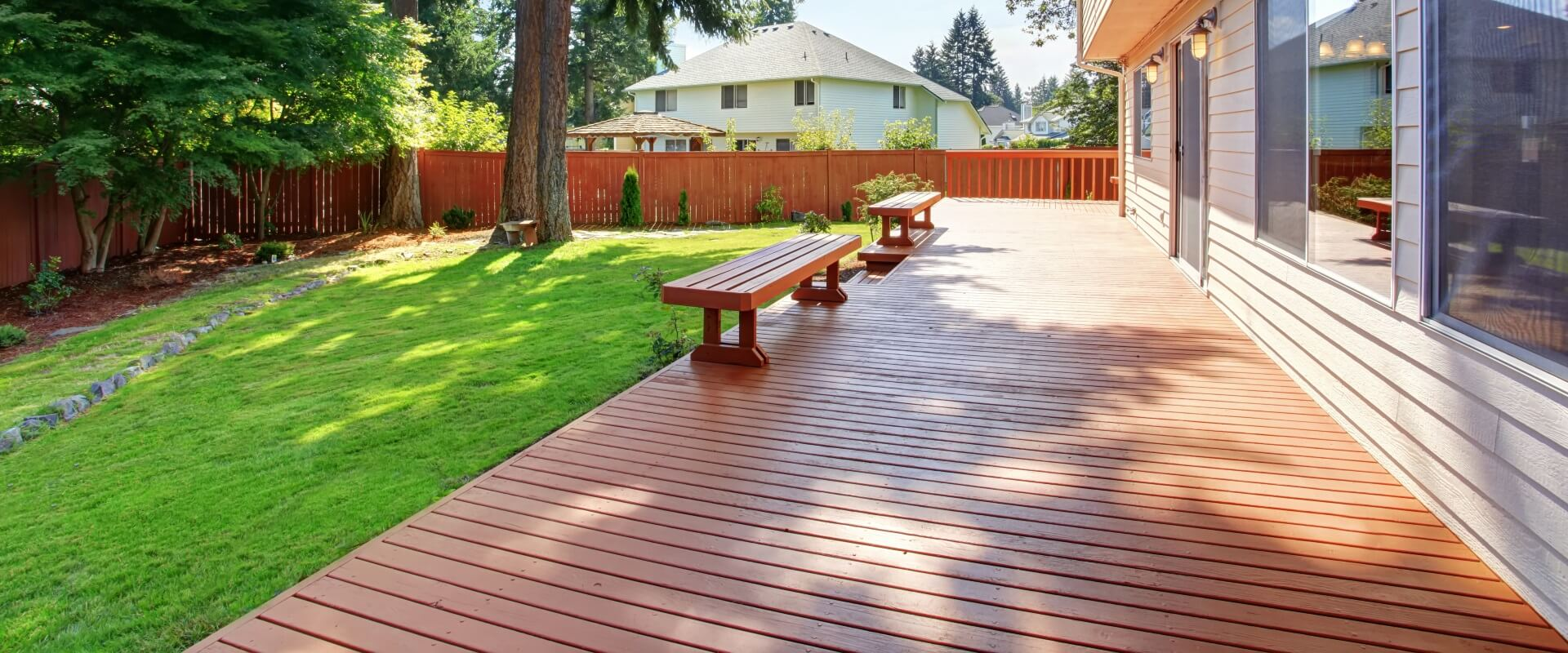 Timber Decking Sydney from Awesome Home Renovations