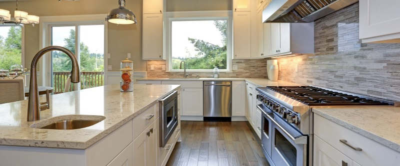 Budget Kitchen Renovations from Awesome Home Renovations